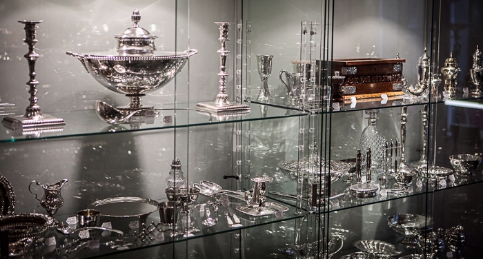 c54c117919 Daniel Bexfield specialises in Fine Antique Silver and Objects of Vertu